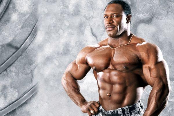 Lee Haney Workout Routine, Diet Plan, Height, Weight & Body Measurement, -  Vigourfact